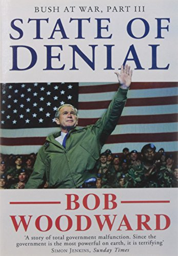 9781416527695: State of Denial: Bush at War, Part III