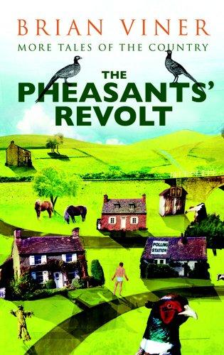9781416527763: The Pheasants' Revolt