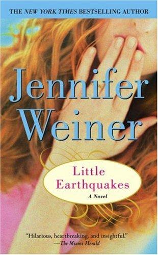 9781416528630: Little Earthquakes