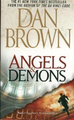 9781416528654: Angels & Demons