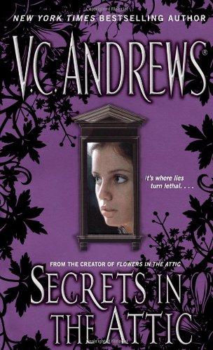 Secrets in the Attic (Secrets): V.C. Andrews