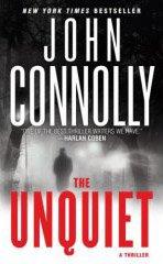 9781416531388: The Unquiet: A Charlie Parker Thriller