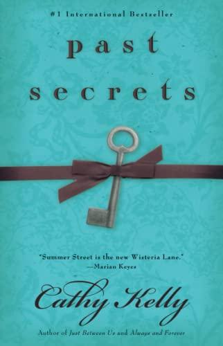 9781416531593: Past Secrets