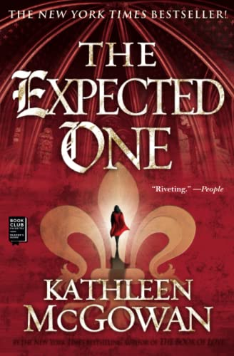 9781416531692: The Expected One (The Magdalene Line)