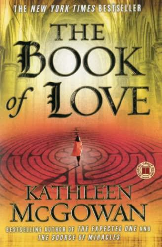 9781416531708: The Book of Love: A Novel (Magdalene Line)