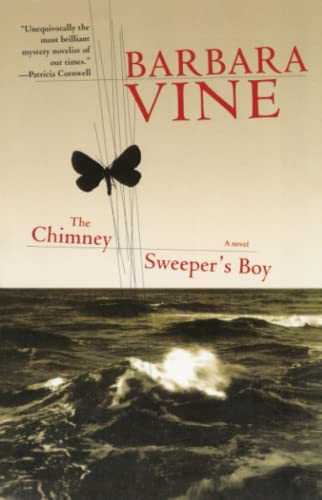 9781416531937: The Chimney Sweeper's Boy