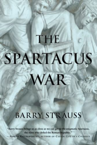 9781416532064: The Spartacus War