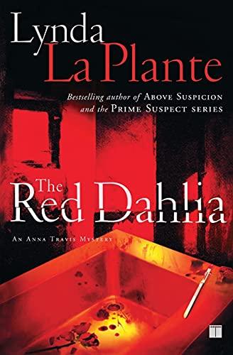 9781416532194: The Red Dahlia