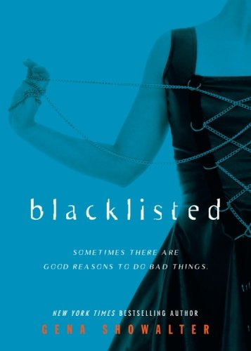 9781416532255: Blacklisted (Teen Alien Huntress, Book 2)