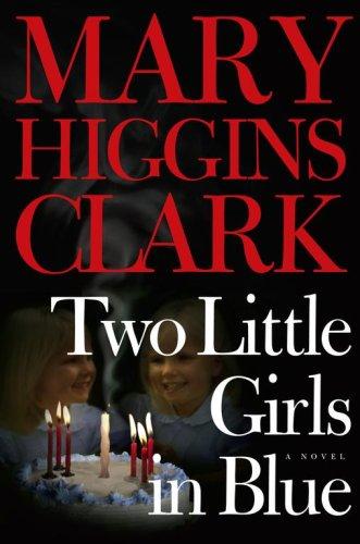 9781416532330: Two Little Girls in Blue: A Novel
