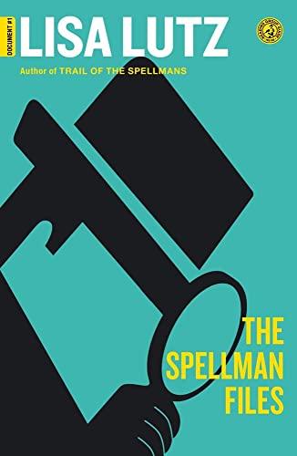 9781416532408: The Spellman Files