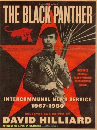 The Black Panther: Intercommunal News Service, 1967-1980