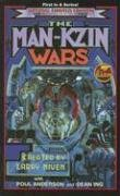 9781416532835: The Man-kzin Wars