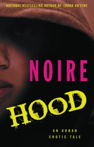 9781416533030: Hood: An Urban Erotic Tale