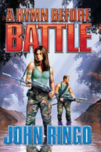 9781416533214: A Hymn Before Battle (Posleen War Series #1)