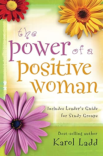 9781416533580: The Power of a Positive Woman