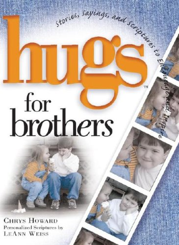 9781416533696: Hugs for Brothers: Stories, Sayings, and Scriptures to Encourage and Inspire (Hugs Series)