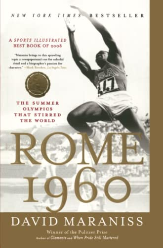 9781416534082: Rome 1960: The Summer Olympics That Stirred the World