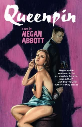 9781416534280: Queenpin: A Novel