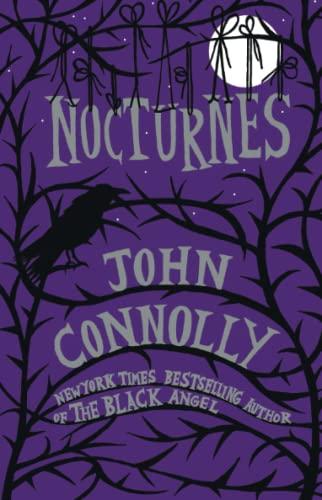 9781416534600: Nocturnes