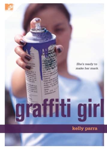 9781416534617: Graffiti Girl
