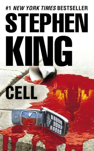 Cell: Stephen King