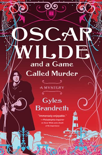 9781416534846: Oscar Wilde and a Game Called Murder: A Mystery (Oscar Wilde Murder Mystery Series)
