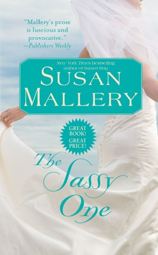 9781416535614: The Sassy One (The Marcelli Sisters of Pleasure Road, Book 2)