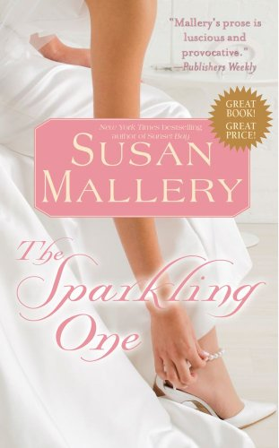 9781416535621: The Sparkling One (The Marcelli Sisters of Pleasure Road, Book 1)