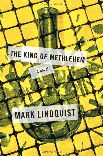 The King of Methlehem: Lindquist, Mark