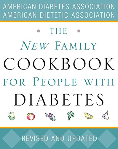 9781416536079: The New Family Cookbook for People with Diabetes