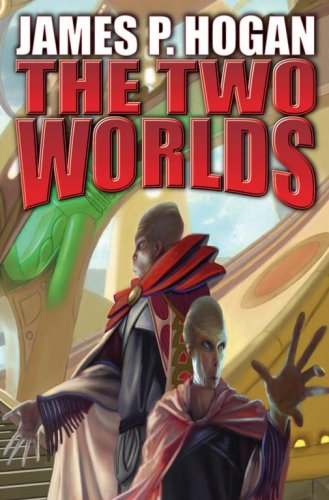 9781416537250: The Two Worlds (Giants)
