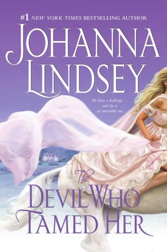 9781416537304: The Devil Who Tamed Her