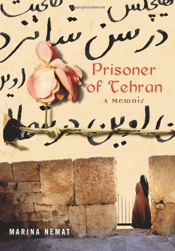 9781416537427: Prisoner of Tehran: A Memoir