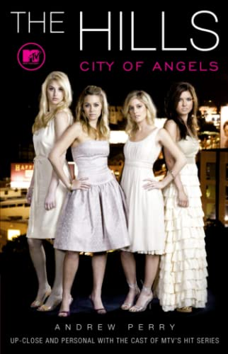 The Hills: City of Angels: Andrew Perry