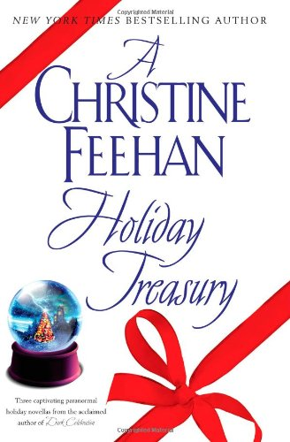 A Christine Feehan Holiday Treasury: Christine Feehan