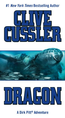 9781416537809: Dragon (Dirk Pitt Adventures)