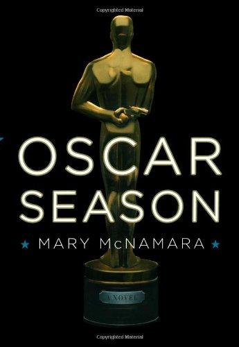 OSCAR SEASON (SIGNED): McNamara, Mary