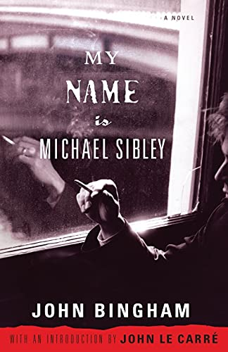 9781416540472: My Name is Michael Sibley: A Novel