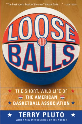 Loose Balls: The Short, Wild Life of: Pluto, Terry