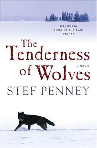 9781416540748: The Tenderness of Wolves