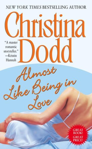 9781416540854: Almost Like Being in Love (Lost Texas Hearts, Book 2)
