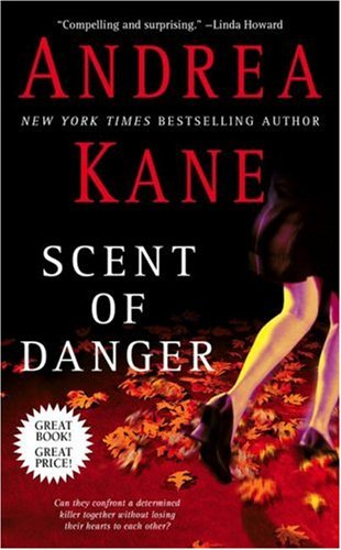9781416540861: Scent of Danger