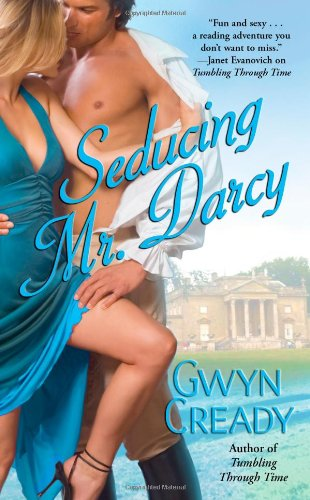 9781416541165: Seducing Mr. Darcy