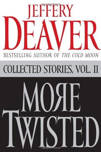 9781416541189: More Twisted: Collected Stories, Vol. II