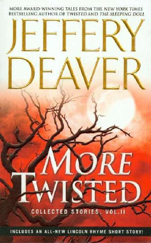 9781416541288: More Twisted: Collected Stories, Vol. II
