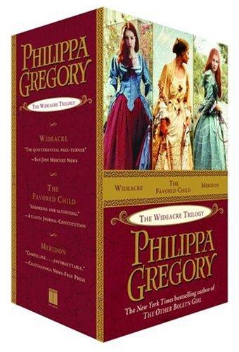 9781416541424: Wideacre Trilogy Box Set: Wideacre, The Favored Child, Meridon