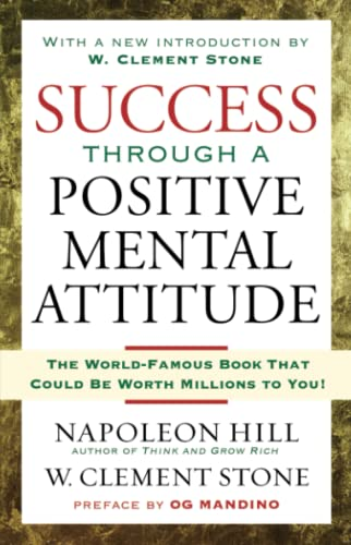 9781416541592: Success Through A Positive Mental Attitude