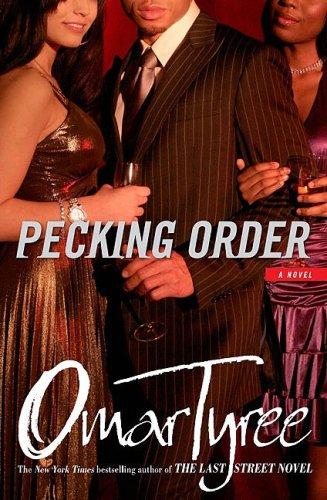 9781416541936: Pecking Order: A Novel