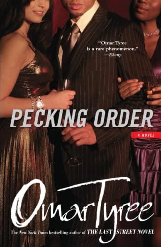 9781416541943: Pecking Order: A Novel
